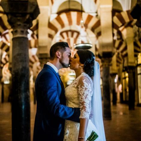 El mejor fotógrafo de bodas en córdoba