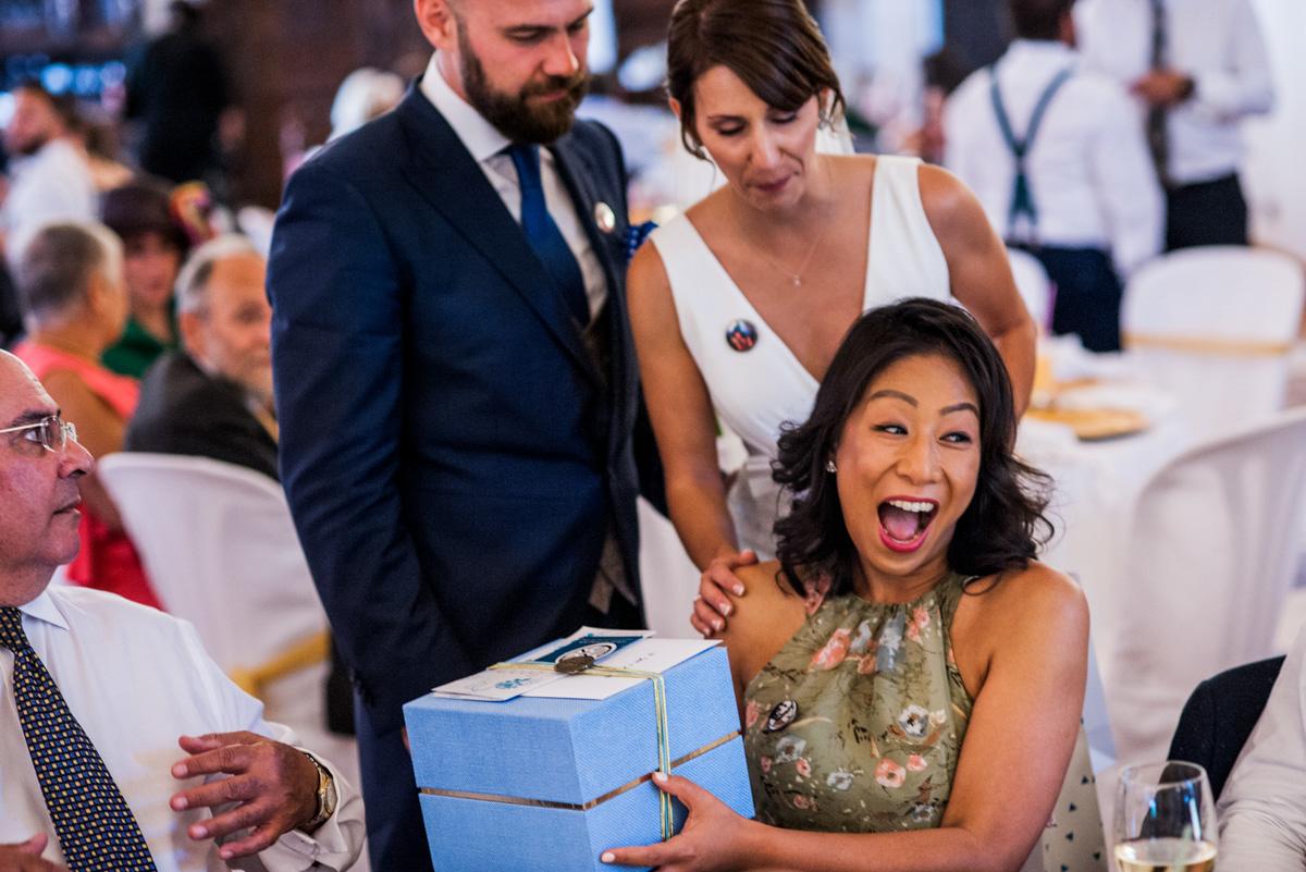 fotos boda en carnaval cordoba