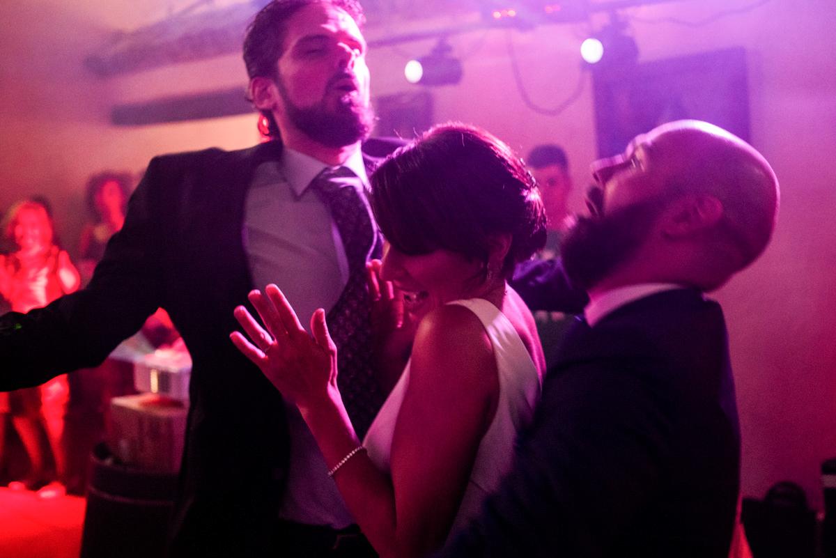 fotos boda cortijo dos fuentes cordoba