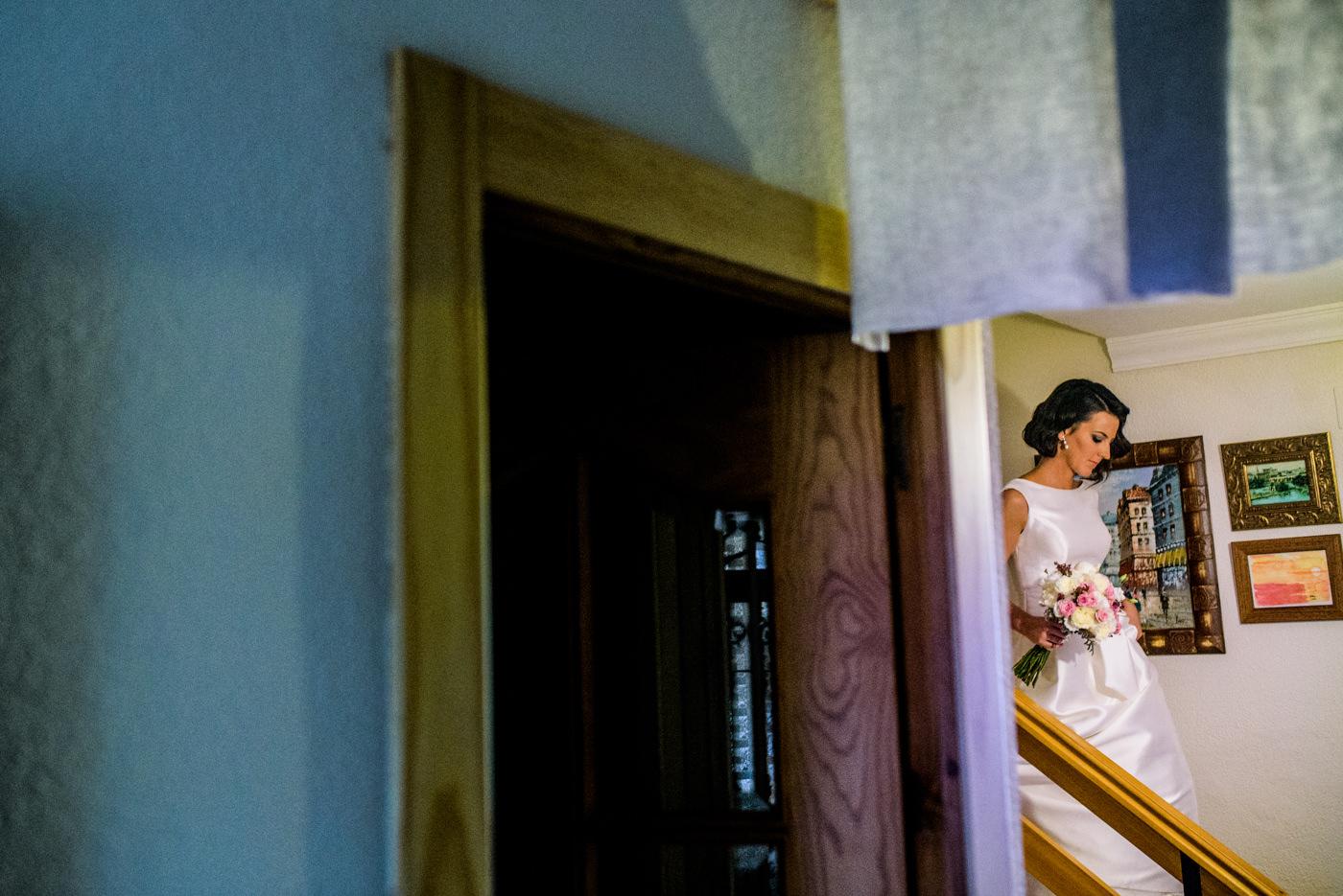 fotos de boda fin del mundo