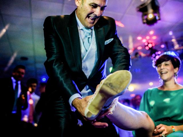 Fotos de boda en jaen