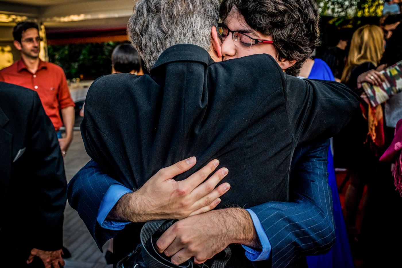 celebrar tu boda en un chalet en Madrid