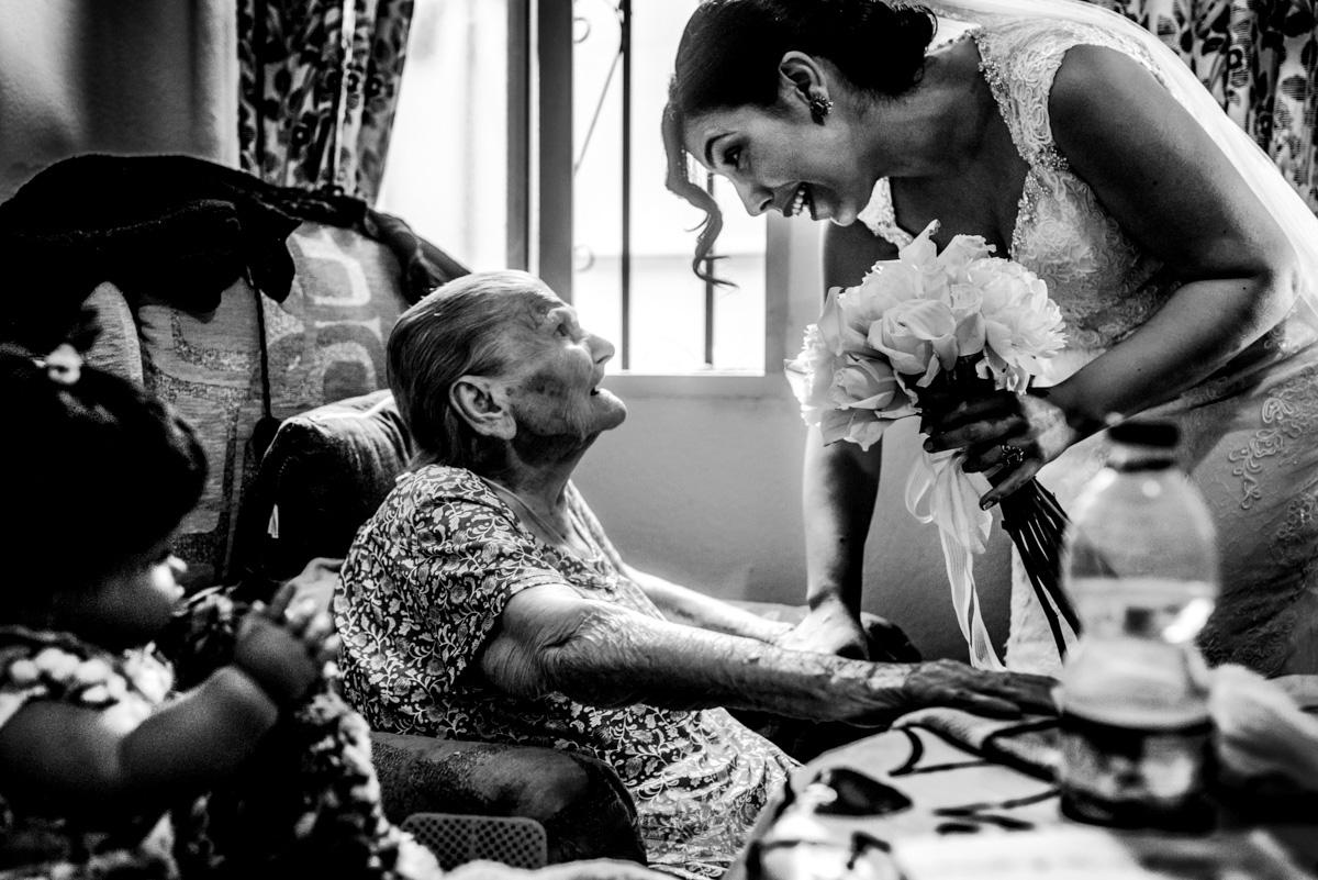 Fotografos de boda en Cazorla, Jaen