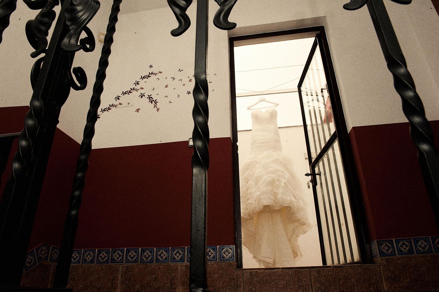 Boda en salon Torre de la Barca en Córdoba