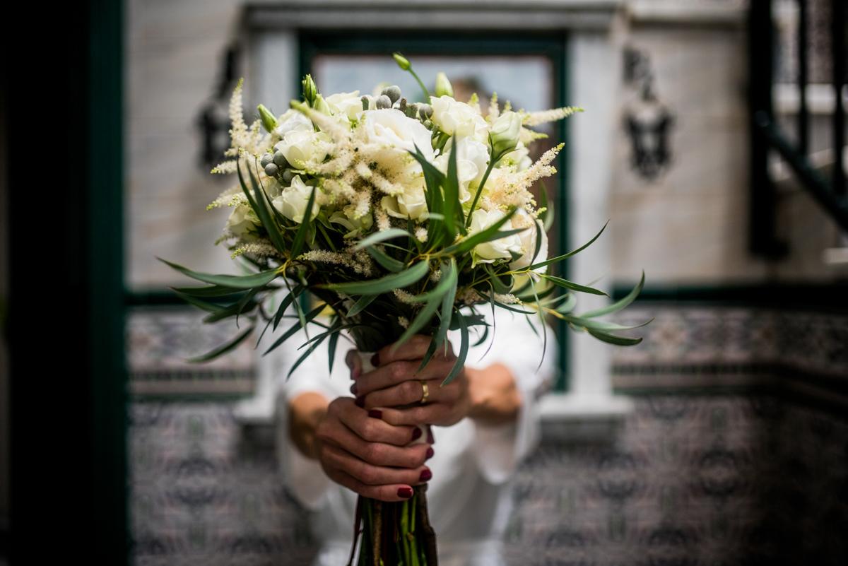 fotos boda pedro abad