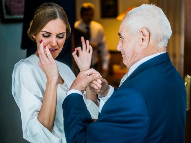 boda en pedro abad
