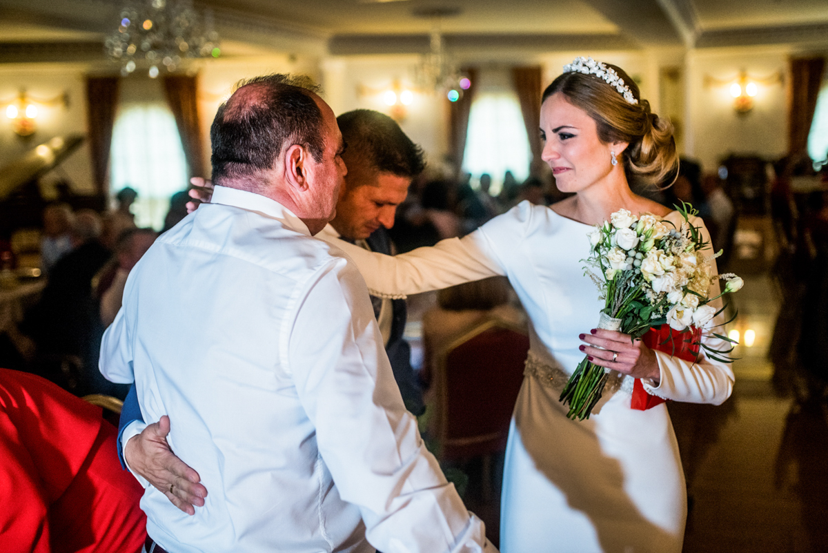 boda en marmolejo