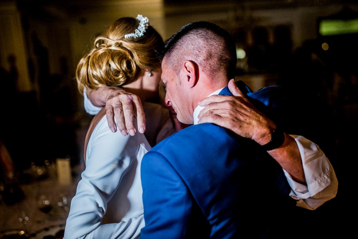 boda en marmolejo emotivas