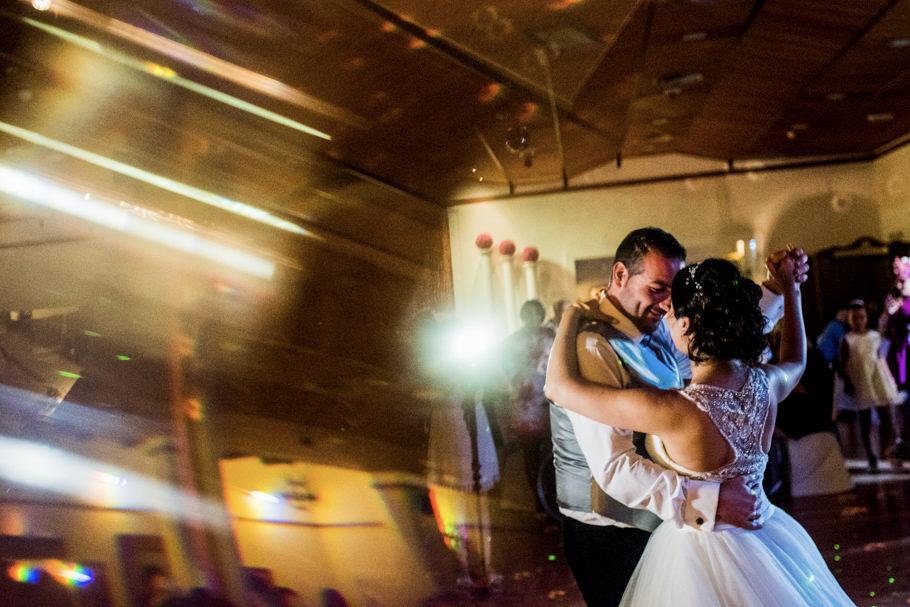 fotos boda fuente palmera