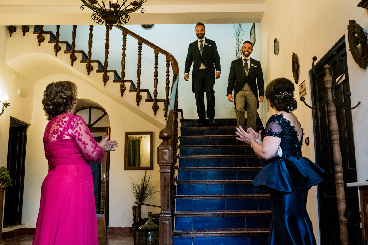 boda chicos cordoba