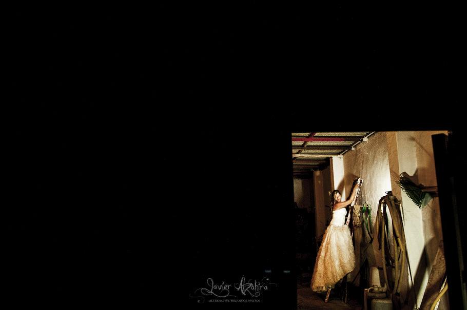 Fotos boda en el campo
