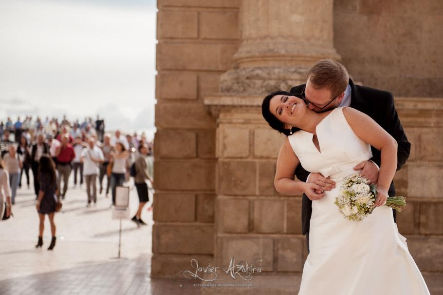 fotos boda centro codoba