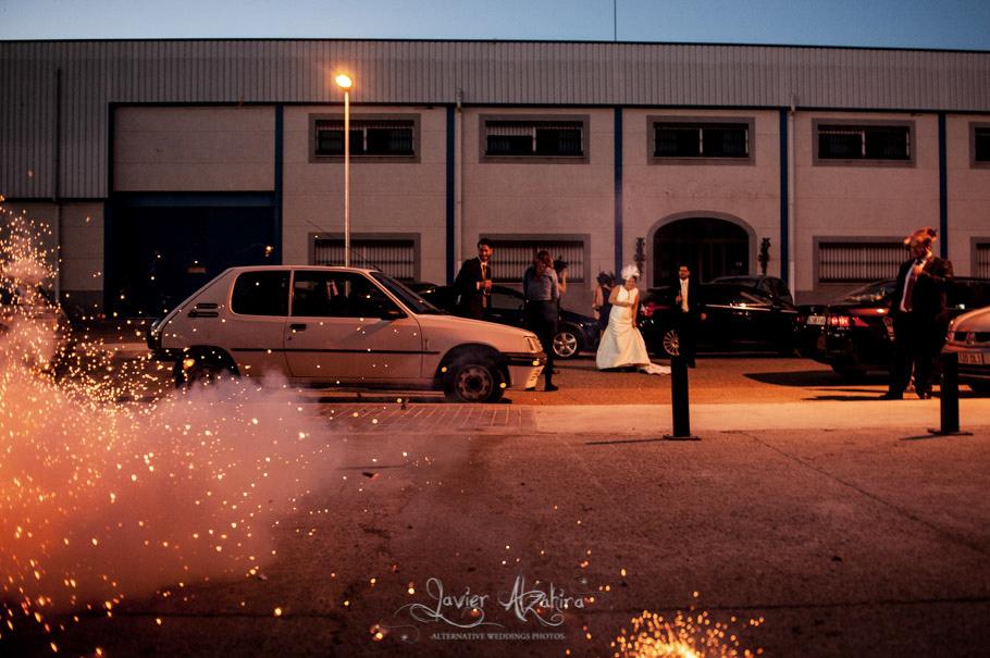boda hostal del sol