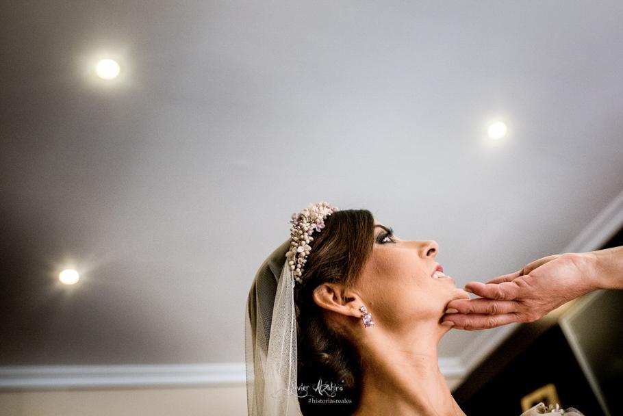 fotos boda montoro emotivas