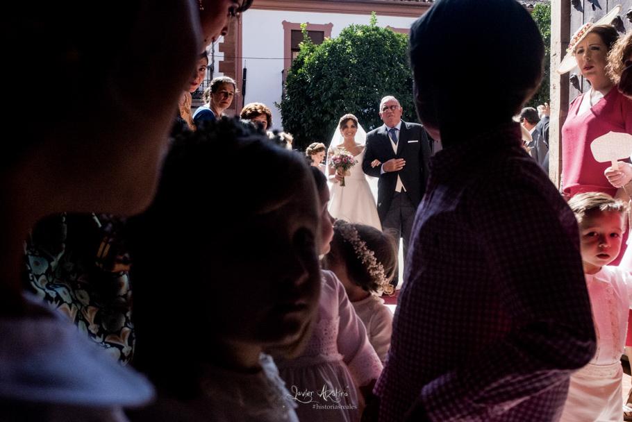 iglesia montoro fotos boda