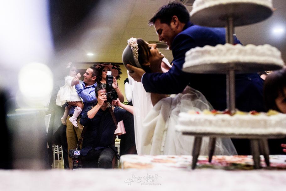 fotos boda en baena en cordoba